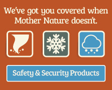 Reliant is your safety product source.